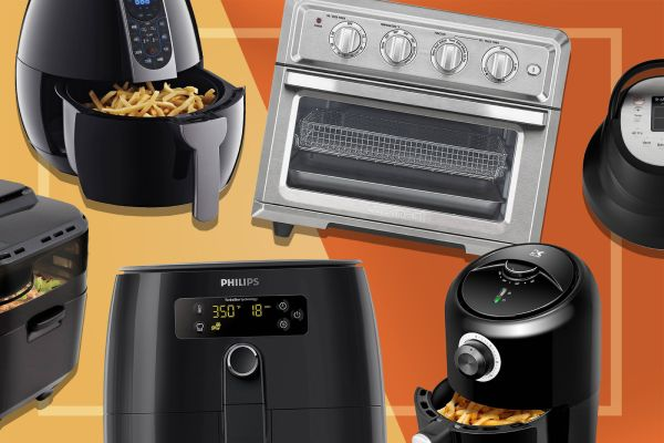 Air Fryer Toaster Oven Buying Guide